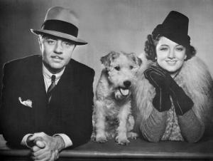 the thin man powell loy