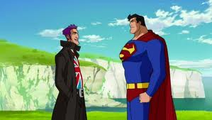 manchester superman
