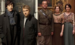 Sherlock_and_Downton_Abbey