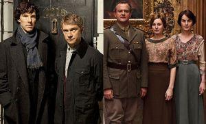 Sherlock_and_Downton_Abbey