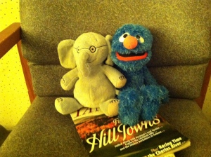 Gerald and Grover