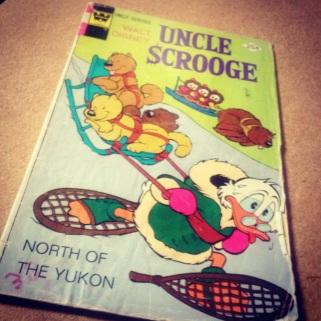 Scrooge 124