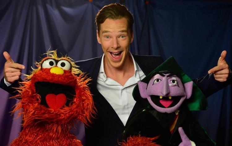 Cumberbatch Count