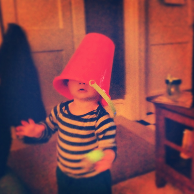 The Return of Buckethead