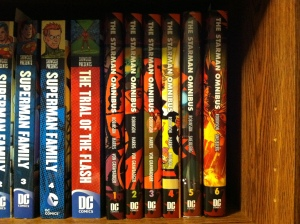Starman books 01