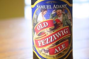 Old Fezzwig Ale