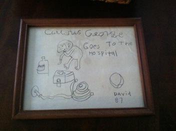 Curious George 1987