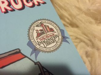 IMagination LIbrary Seal