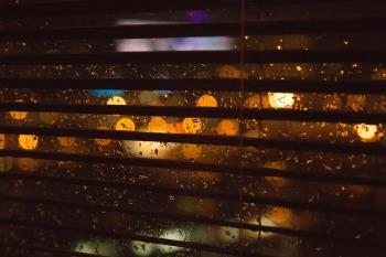 window-night-rain