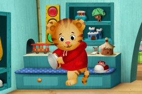 daniel tiger shoes