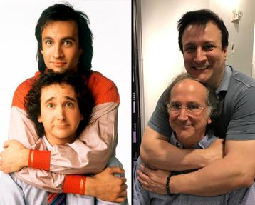 Perfect-Strangers then now