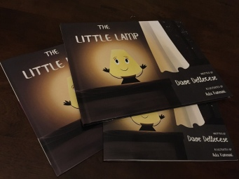 Little Lamp books